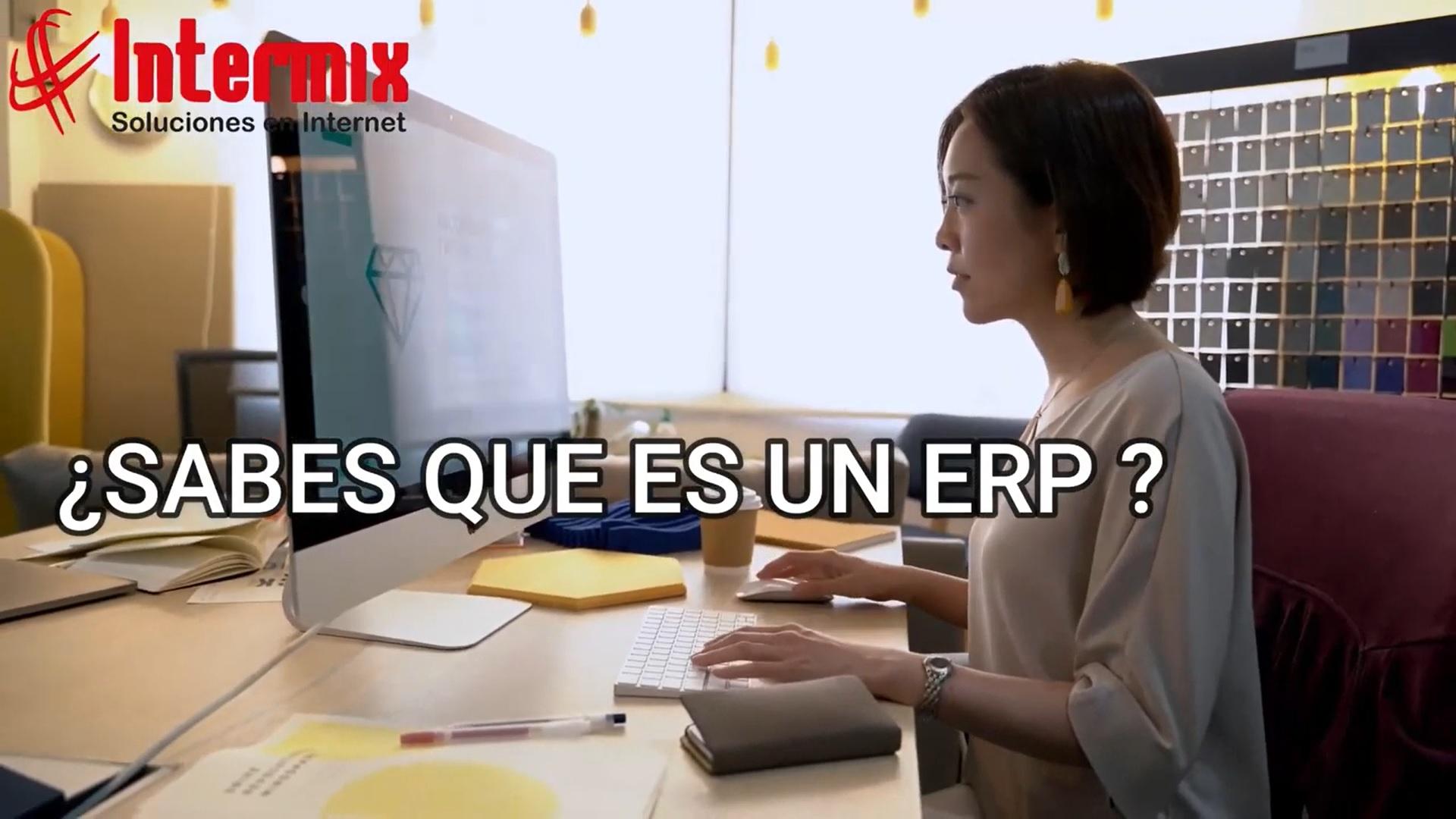 Intermix ERP